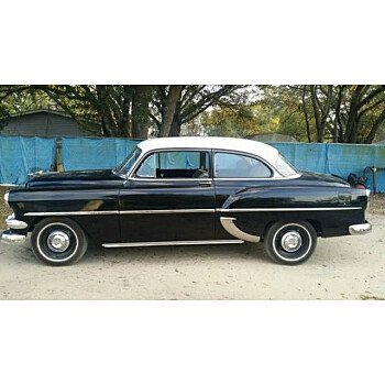 1954 Chevrolet Bel Air for sale 100823811